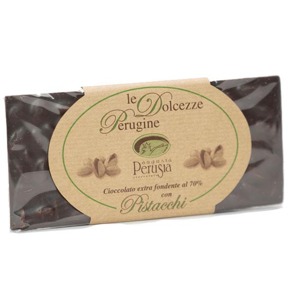 fondente al pistacchio